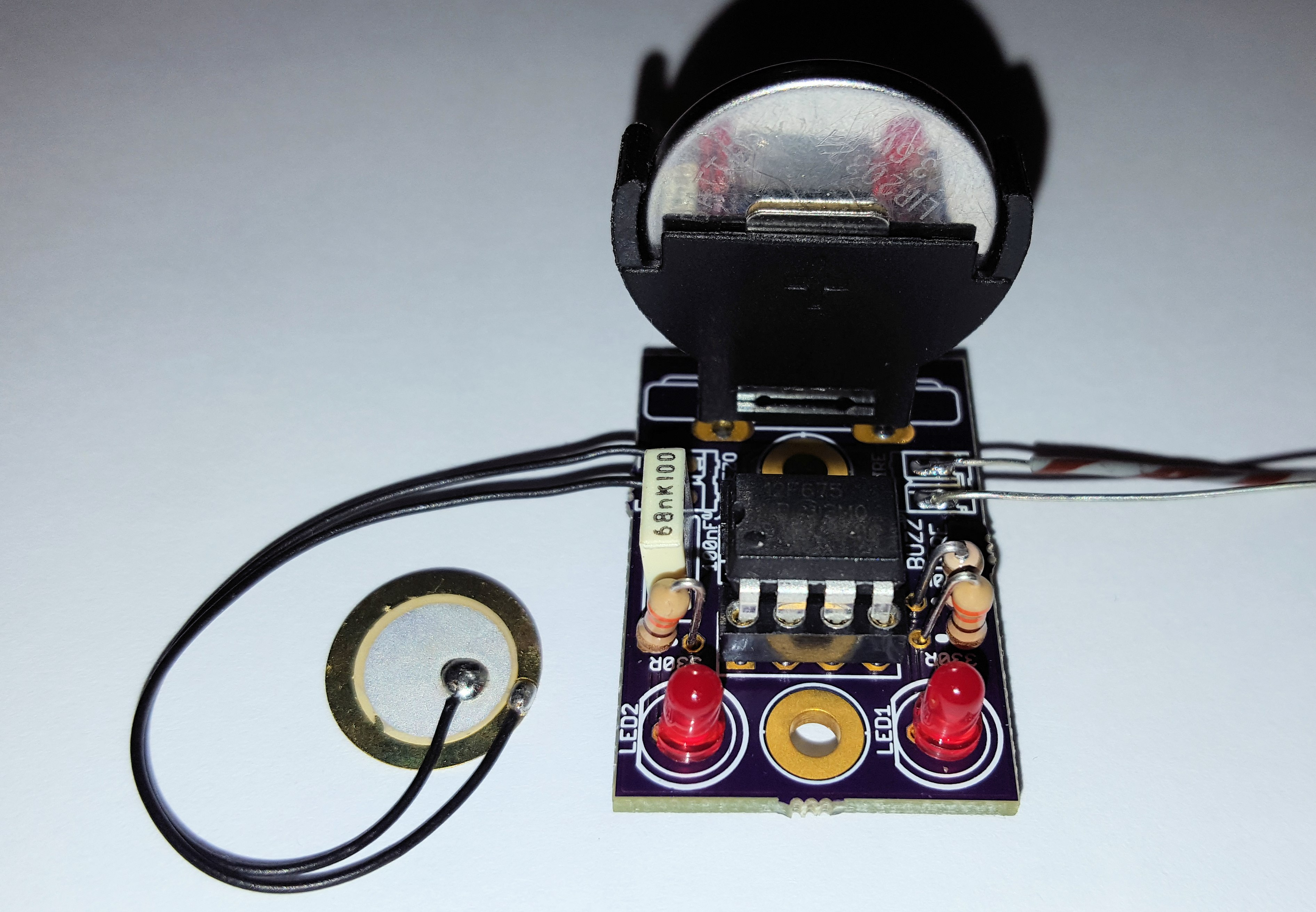 Buzz Wire Kit - The classic game for steady hands - Extreme Kits