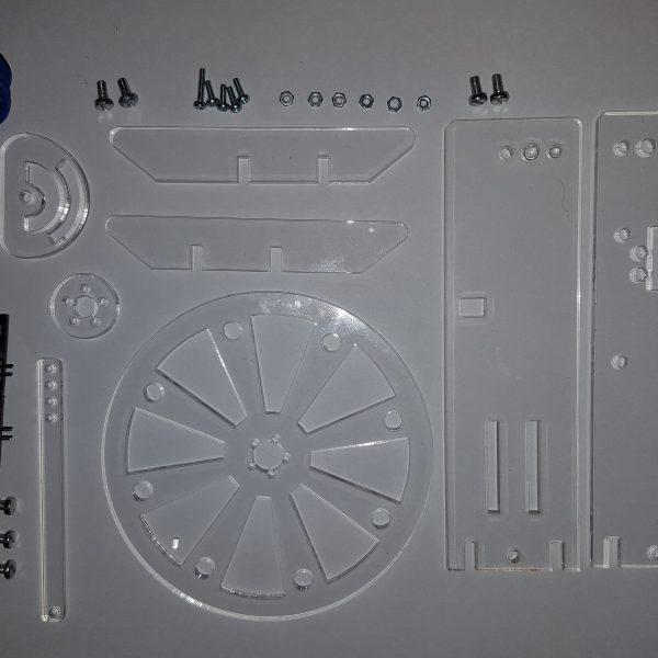 Solenoid engine Kit