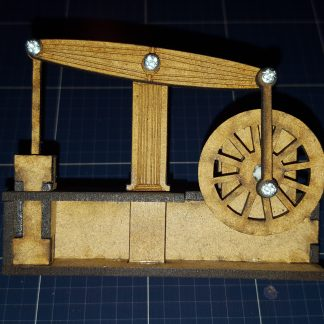 Mini Beam Engine